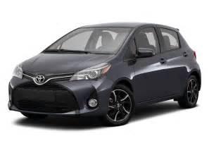 Doenges Toyota Toyota Yaris Vs Corolla Autos Post