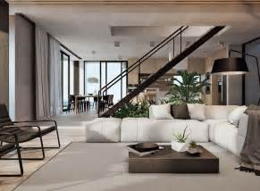 Cool Home Interior Designs modern interior modern living and modern home interior design