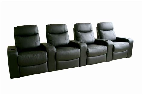 4 seat home theater recliner home theater seating recliner movie chairs 4 seats ebay