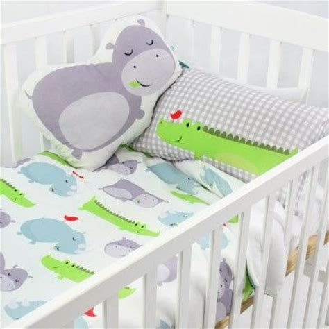 Hippo Crib Bedding Hippo Crib Bedding Hippo Bedding For Baby Crib Organic Hippo Nursery Bedding Pottery Barn
