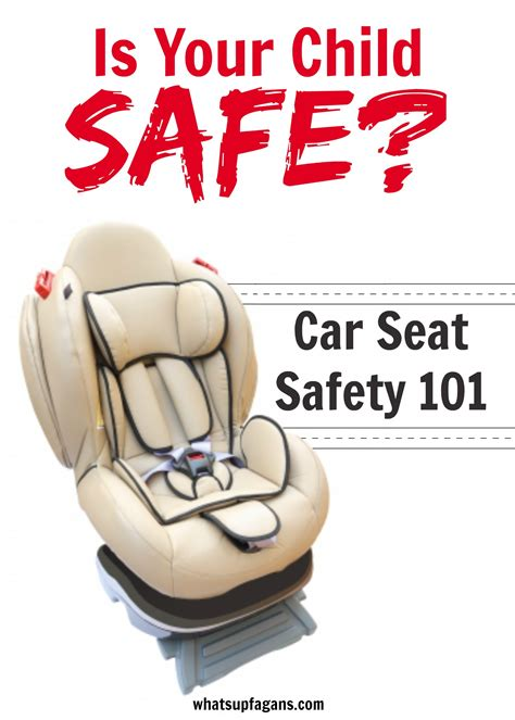 carseat or car seat is your child safe in his car seat car seat safety 101
