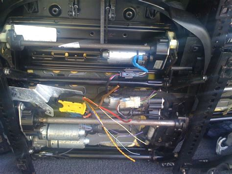 bmw e46 electric seat wiring diagram image collections