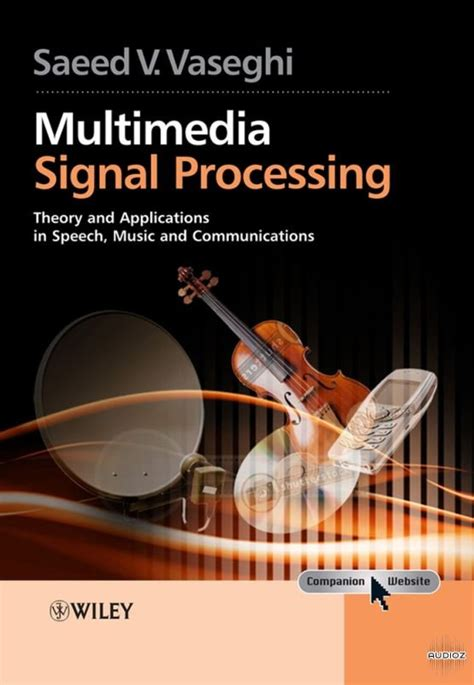 Theory And Applications Of Digital Speech Processing Pdf Rabiner Multimedia Signal Processing Theory And