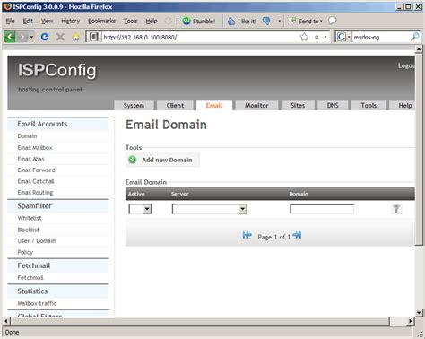tutorial linux server administration download pure ftpd debian install kritati