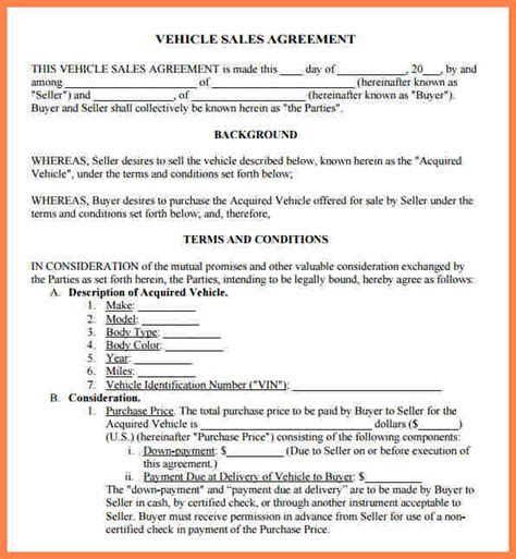 small business contracts templates small business purchase agreement template emsec info