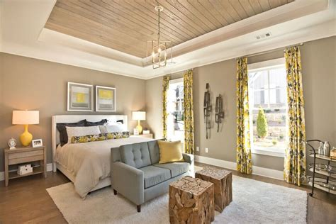 bedroom en suite tongue groove design ideas for loft trey ceilings cool video walkthrough with trey ceilings