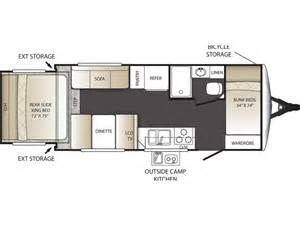 keystone outback floor plans 2014 keystone outback 210rs specs