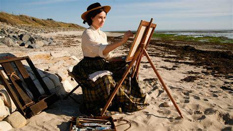 La Berthe Morisot by Berthe Morisot Kien Productions