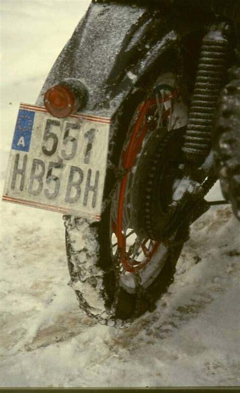 Motorrad Winterfahrer Forum by Motorangs Winterfahrer Tips
