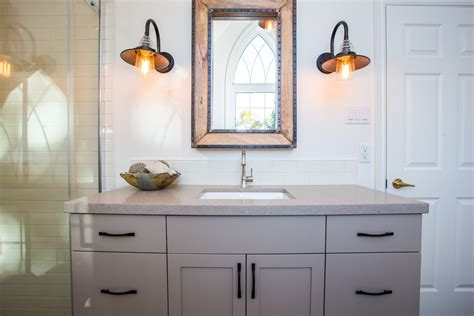 modern farmhouse bathroom modern farmhouse bathroom total living concepts