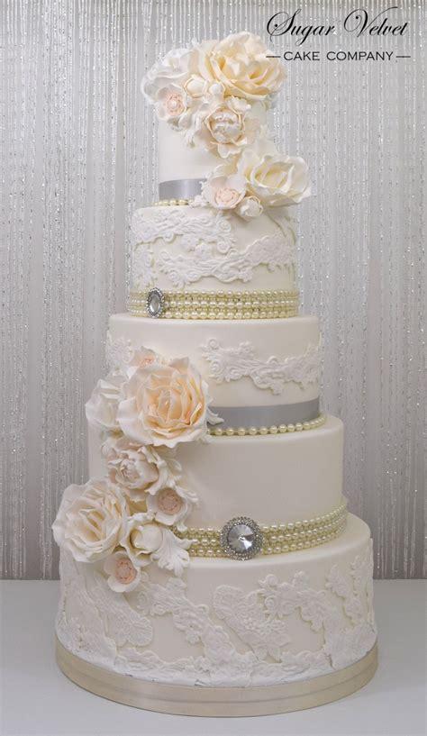 Amazing Wedding Cakes by Amazing Wedding Cakes In 2016 Sugar Velvet