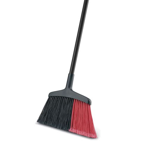 Shop Libman 14 in Poly Fiber Upright Broom at Lowes.com