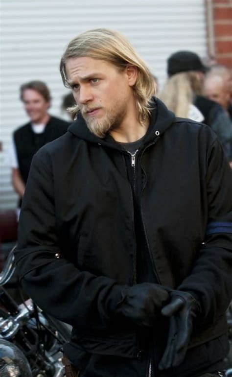jax tellers long hair 186 best images about soa on pinterest charlie hunnam