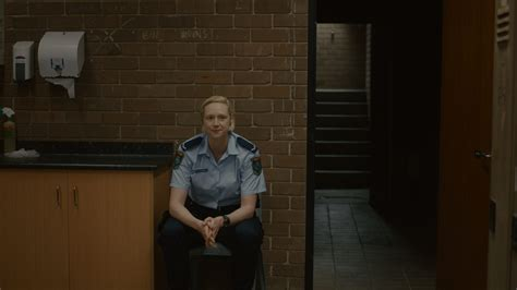 gwendoline christie miranda interview gwendoline christie on top of the lake s2