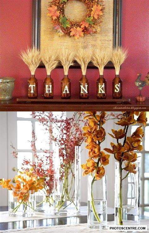 thanksgiving decorations for the home thanksgiving home decor