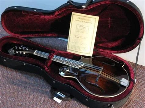 Toko Sports Mg Sports new eastman md515 f style mandolin classic finish from