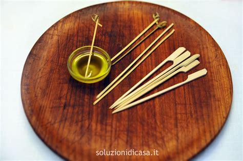 come cucinare gli spiedini uso degli spiedini soluzioni di casa