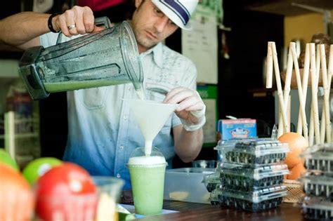 Top Juice Bars by The Best Juice Bars In Toronto