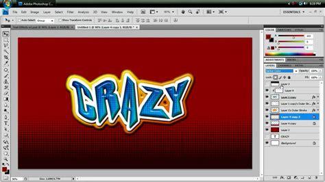 tutorial photoshop cs4 text effect indonesia text effects part 2 2 photoshop cs4 advanced tutorial