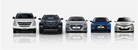 hyundai vehicles fleet lease vehicles hyundai zealand