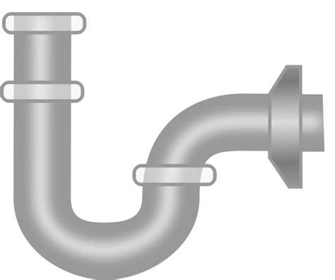 Black Water Plumbing by Clipart Sink Pipe