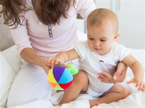 alimentazione lattante sviluppo fisico e psichico neonato 4 176 mese bimbi