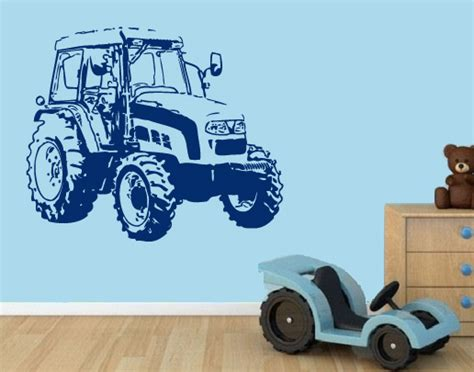 Wandsticker Traktor by Wandtattoo Traktor Bestellen Sie Bei Universumsum De
