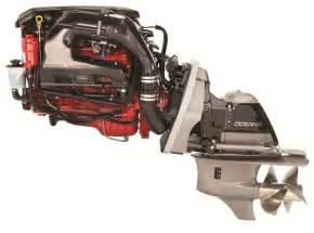 Volvo Penta Marine Engine Volvo Penta 225 Hp V8 Marine Engine Volvo Drives