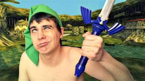 Link Time Fabsugar Want Need 64 by Link P 200 Te Un C 194 Ble Ocarina Of Time Chaos Edition