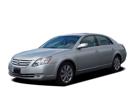toyota avalon 2007 price 2007 toyota avalon reviews and rating motor trend