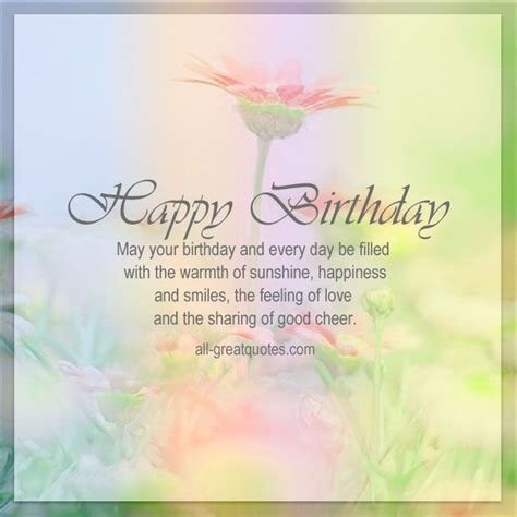 Beautiful Quotes For Birthday 501 Best Happy Birthday Images On Pinterest Birthdays