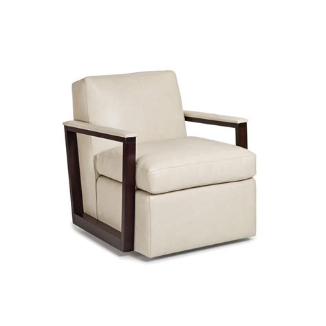 Hancock And Moore Ul6310 S Bowery Swivel Chair Discount Discount Swivel Chairs