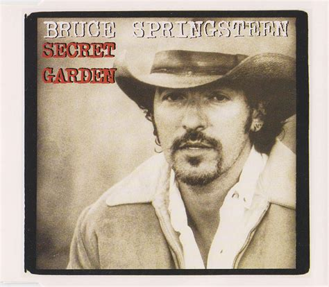 Bruce Springsteen Secret Garden Lyrics by Bruce Springsteen Lyrics The Ghost Of Tom Joad 1995