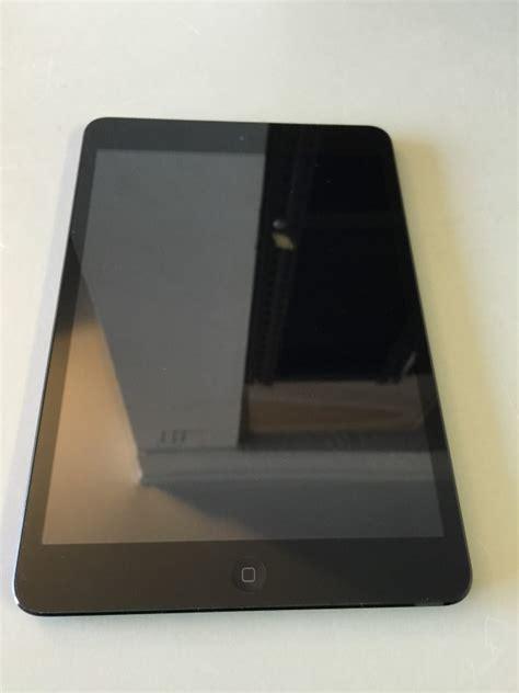 Mini 16gb A1432 apple mini a1432 black 16gb wifi for parts or not working buya