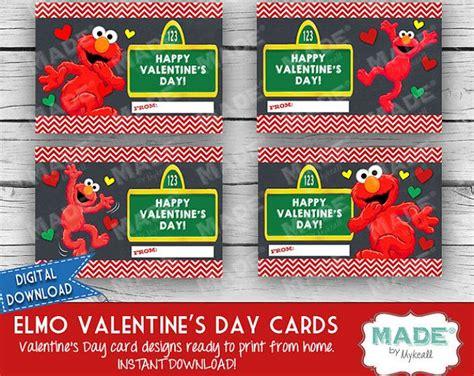 elmo valentines digital elmo s day cards valentines day