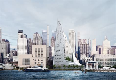 1200 Square Foot Floor Plans a look inside bjarke ingels via 57 west business insider