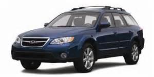 How Is Subaru Warranty 2008 Subaru Outback Wagon 5d Outback Awd Cpo Warranty