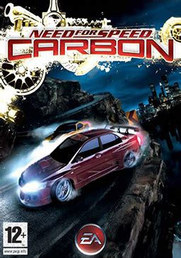Need for Speed - Carbon (USA) ISO Emuparadise Ps2 Emulator