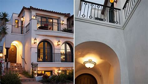 modern spanish style homes project gallery hermosa beach residence spanish style