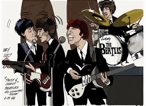75 favorite covers by the beatles something about the