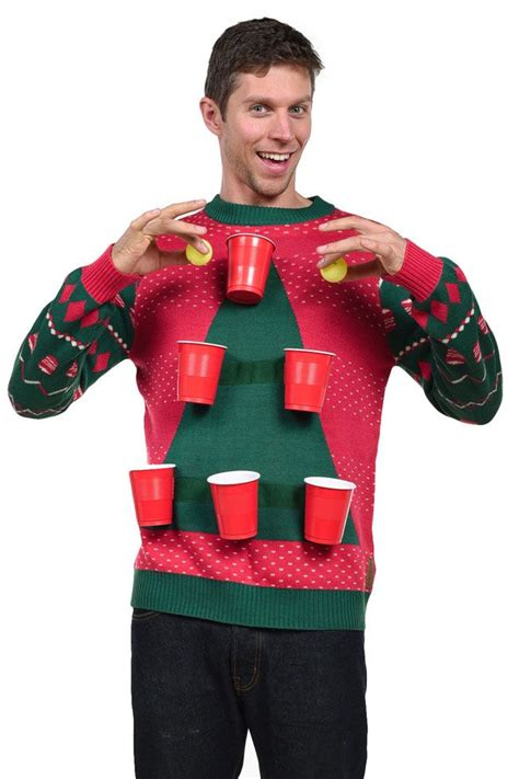 best play to get ugly christmas sweaters in az s pong sweater tipsy elves