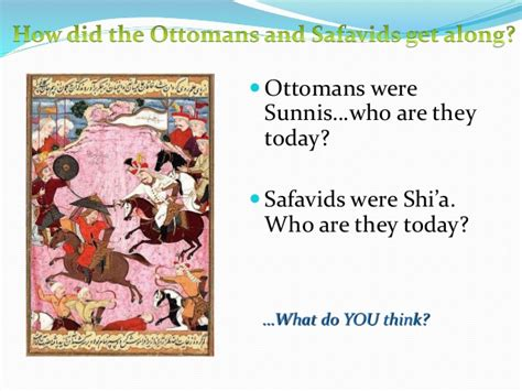 the ottoman empire preferred to ottoman safavid empire 1450 1750