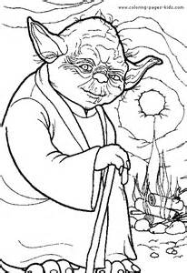 free coloring pages wars characters wars color page color pages printable