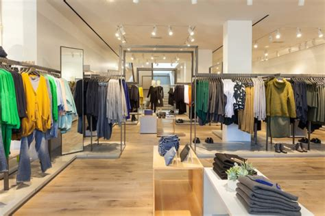 Stores Los Angeles by Cos Store Los Angeles California 187 Retail Design