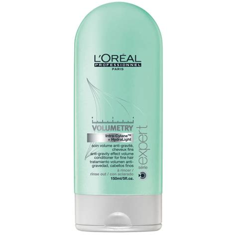 Conditioner Loreal l or 233 al professionnel serie expert volumetry conditioner 150ml free shipping lookfantastic