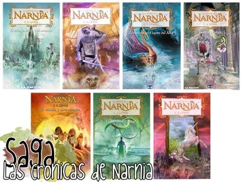 saga las cronicas de narnia libros pdf by awdree on