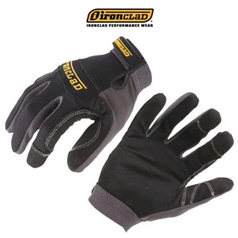 work gloves with lights rugged light weight work gloves 8 99 bargainbriana