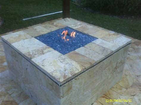 gas pit glass how to use pit glass home improvement