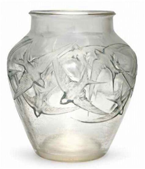 Vase Repair by Lalique Vase Repair And Restoration Lalique Vase Repairs