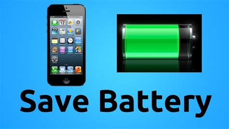 how to save from iphone how to save iphone 5 battery tips and tricks